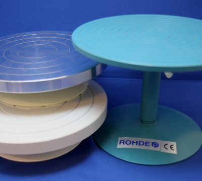 Shimpo Whisper Potters Wheel RK3E - DBI Pottery