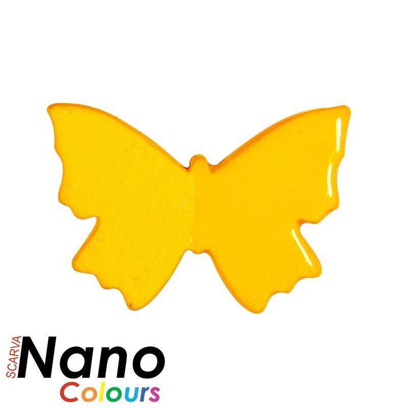 Nano Liquid Underglazes